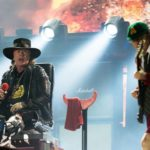 AC/DC wyda nowy album i zagra trasę z Axlem Rosem?