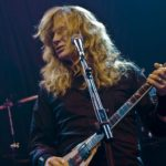 """Dave Mustaine chory na Boreliozę. """"Jestem strasznie zmęczony"""""""