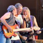 Jest nowy utwór Deep Purple. Grupa żegna się ze sceną?