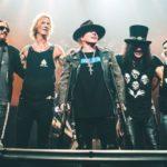 """Guns N' Roses wydadzą nowy album? """"Zespół jest obecnie bardzo mocny"""""""