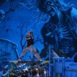 """Iron Maiden znów koncertują """"Dobrze być w trasie"""""""