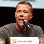 James Hetfield wyniósł się z San Francisco dla… łowiectwa