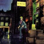 Mija rok od śmierci Davida Bowiego. Przypominamy legendarny album artysty