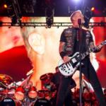 Metallica prosi fanów o wsparcie – dla potrzebujących