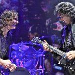 Tony Iommi buduje studio. Nagra w nim album z byłym głosem Sabs