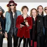 Bowie, Megadeth i inni – nagrody Grammy rozdane #rock/metal
