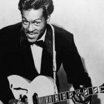 W wieku 90 lat zmarł Chuck Berry, legendarny ojciec rock'n'rolla
