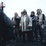 Zimowy Hamburg i husky – Deep Purple przygotowali nowe video