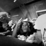 Dzikie koncerty, imprezy i szaleństwa w nowym klipie Kvelertak
