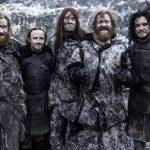 """Brent Hinds z formacji Mastodon w nowym sezonie """"Gry o tron"""""""