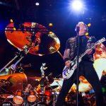 """Metallica wystąpi w Polsce. Będzie promować materiał z """"Hardwired"""""""