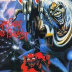 """The Number Of The Beast"" – przypominamy kultowy album Iron Maiden!"