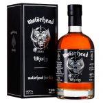 """Mötorhead ma swoją whisky. """"Dla fanów mocnego rocka"""""""