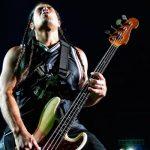 Syn Roberta Trujillo z Metalliki zagra na basie w zespole Korn!