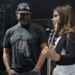 Syn Roberta Trujillo zadebiutował w grupie Korn. Zobacz nagrania!