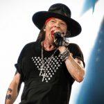 Guns N' Roses już w Europie. 80 tys. fanów na koncercie w Irlandii