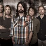 "Dave Grohl zagrał nowy utwór Foo Fighters. ""The Sky Is A Neighbourhood"""
