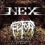 Nex i Fetor ruszają w minitrasę. 4 miasta w 4 dni