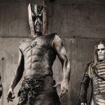 Behemoth zagra na Merry Christless. Dwa polskie koncerty zespołu w 2017