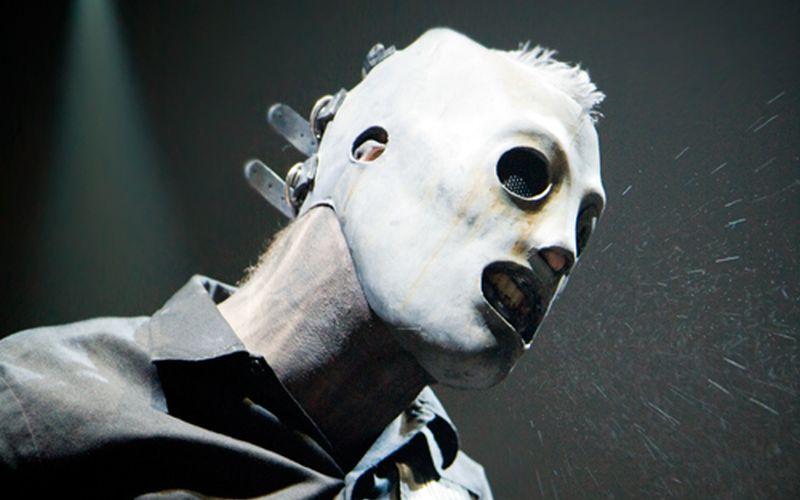 """Corey Taylor szczerze o planach Slipknot. """"Nie robimy nic ..."""