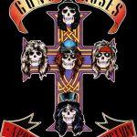 """32 lata """"Appetite for Destruction"""" Guns N' Roses"""