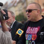 """Jerzy Owsiak odpowiada szefowi MSWiA. """"Proszę nie upolityczniać Festiwalu"""""""