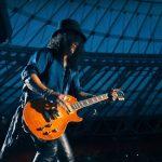 Guns N' Roses podsumowują pierwszą część europejskiej trasy