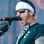 Wokalista Godsmack przyjedzie do Polski na dwa koncerty