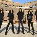 Testament, Annihilator i Death Angel na dwóch koncertach w Polsce