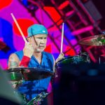 "Perkusista Red Hot Chili Peppers o emeryturze: ""Trzech z nas ma 54 lata"""