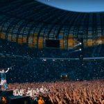 Gdańsk w nowym klipie podsumowującym trasę Guns N' Roses