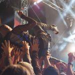 Po 25 latach rock przestał być numerem 1 w USA. Wyżej rap i r&b