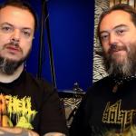 """Który z braci Cavalera jest bardziej """"metalowy""""? Max wyjaśnia"""