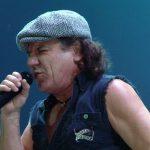 Brian Johnson wraca do AC/DC? Wokalista sfotografowany w Vancouver
