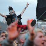 Sierpień: koncertowy rozkład jazdy – będzie głośno! #Gwiazdy rock/metal