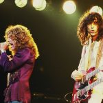 "Legenda Led Zeppelin z nowym albumem? ""A Way With Words"""