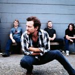 Nowy film i koncertowy album od Pearl Jam. Jest kolejna zapowiedź