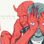 "Nowy singiel Queens of The Stone Age. ""The Evil Has Landed"""