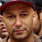 Tom Morello wspomina Chrisa Cornella i Chestera Benningtona