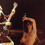 Uczczą pamięć Bona Scotta, pierwszego wokalisty AC/DC