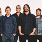 "Foo Fighters nagrali cover AC/DC. ""Let There Be Rock"""