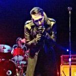 Wypadek Marilyna Mansona. Najbliższe koncerty odwołane