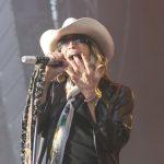 Koncerty Aerosmith odwołane. Zły stan zdrowia Stevena Tylera