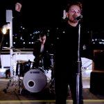U2 zapraszają do Nowego Jorku – w nowym teledysku
