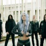 "Arch Enemy wydadzą album z coverami. ""Covered In Blood"""