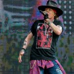Billboard: Guns N' Roses zarobili ponad 300 mln $ na Not In This Lifetime