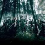 Eluveitie na dwóch koncertach w Polsce