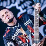 Five Finger Death Punch pogodzili się z wytwórnią. Dwa nowe wydawnictwa