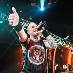 Five Finger Death Punch w studiu. Ósmy album w drodze