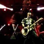 Zapis koncertu przed braćmi Cavalera. Nowy klip HeadUp